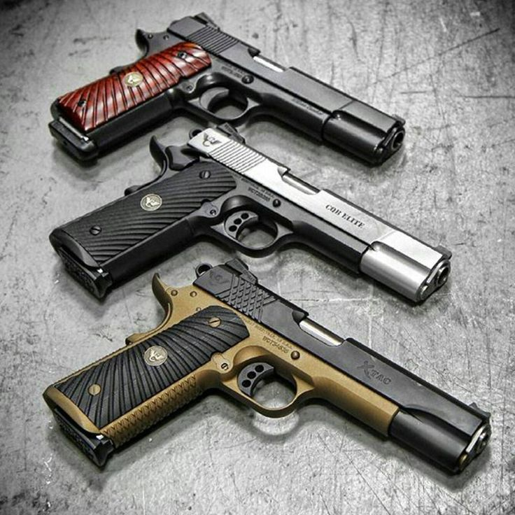 more pictures of badass guns on my page?