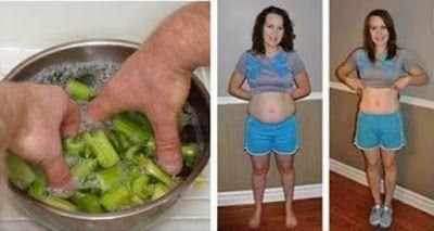 La Buena Salud Es Vida: ¿Quieres perder 10 libras en 2 semanas? ¡Esto es l...