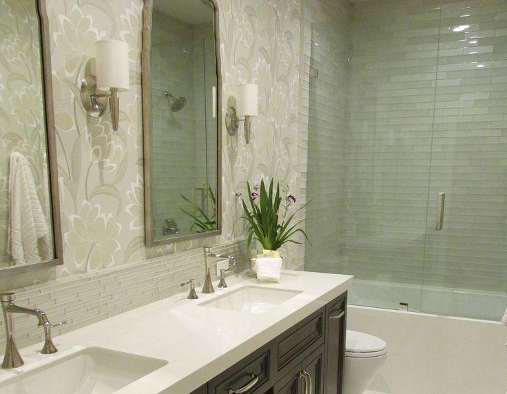 124 best Bathroom inspirations! images on Pinterest | Bathroom ...