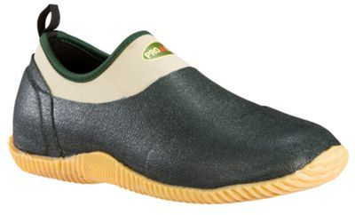 """Pro Line Camper Waterproof Shoes for Men - 9 M: """"""""""""A good alternative to a full rubber boot, Proine's Camper… #Outdoors #OutdoorsSupplies"""