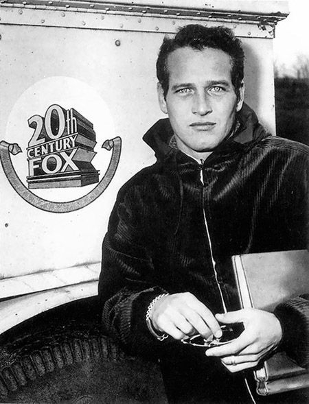 """""""Every time I get a script it's a matter of trying to know what I could do with it. I see colors, imagery. It has to have a smell. It's like falling in love. You can't give a reason why."""" - Paul Newman:  ISFP"""