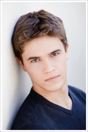 Nic Westaway (aka. Kyle Braxton) from Home and Away