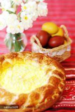 Pasca Traditionala - Masa de Paste