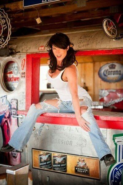 booty at full throttle saloon
