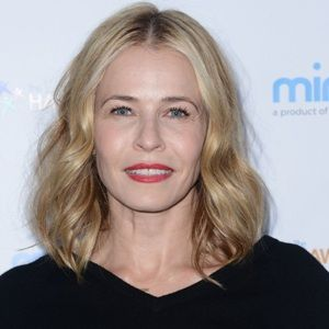 Chelsea Handler (American, Comedian) was born on 25-02-1975.  Get more info like birth place, age, birth sign, biography, family, relation & latest news etc.