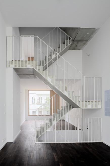 a f a s i a: zanderroth architekten