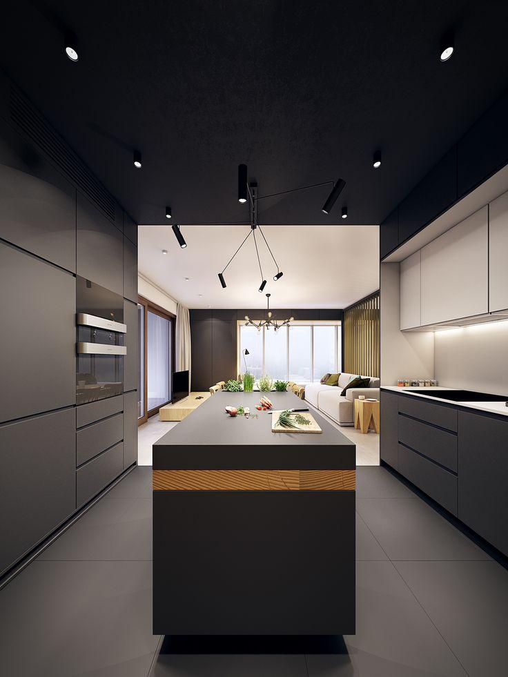 Single kuchen design