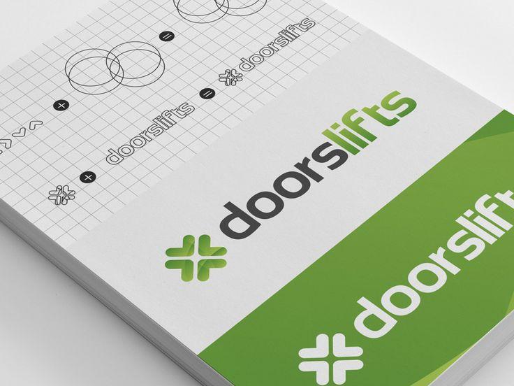 Logotipo Doorslifts