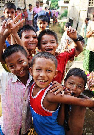 Il 20 novembre si celebra la Giornata Mondiale dell'Infanzia, dedicata ai diritti universali dei più piccoli. Tutti siamo stati bambini e tutti i bambini hanno il diritto di esserlo.
