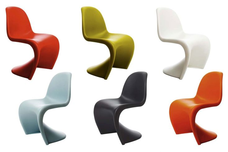 Panton Chair Verner panton panton chair