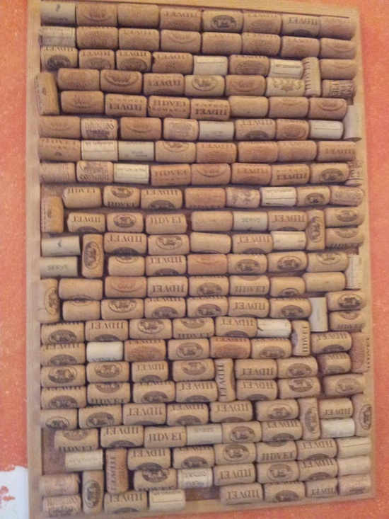 9 best images about cork boards grayden on pinterest for Diy cork board