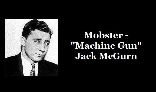 machine gun born