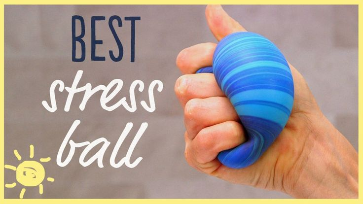 DIY | Best Stress Ball Ever!!