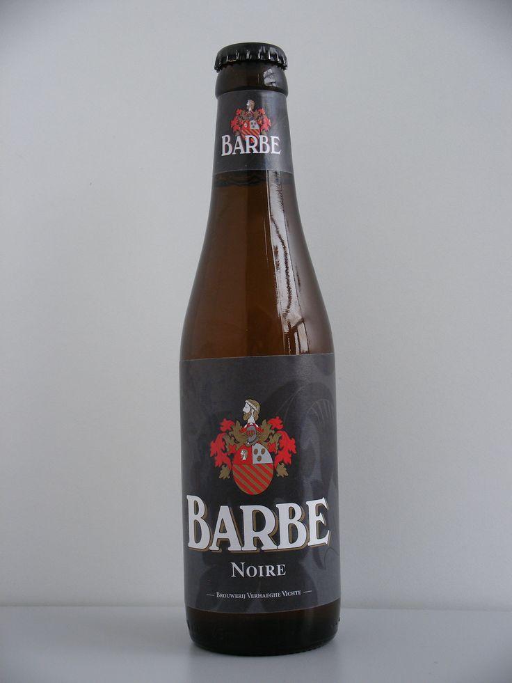 Brouwerij Verhaege - Barbe Noire