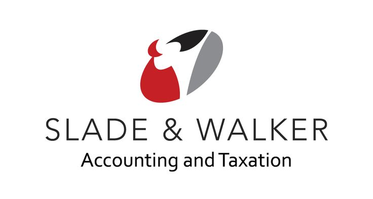 The symbol represents a unique talent of the business owners: both are black belt in Karate. We also created the slogan: Accountants with Kick.