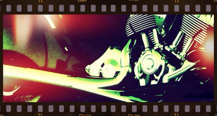 Indian motorcycle 2014 thunder stroke 111