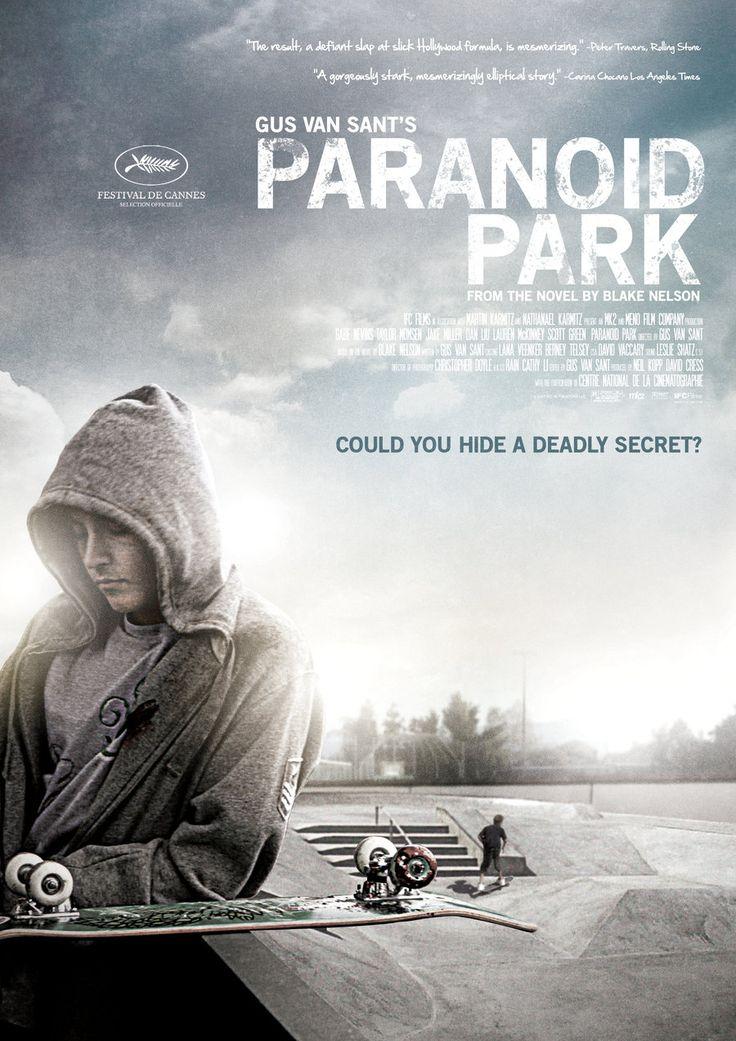 Paranoid Park 2008 yapımı dram,gizem ve gençlik filmidir.Kayakçı Blake Nelson bir gece kazayla güvenlik görevlisini öldürür.Bu olayı konuşmak ve hatırlamak istemez.Paranoid Park filmini sitemizden türkçe dublaj ve 720p kalitede izleyebilirsiniz. – Paranoid Park hd izle- http://www.seninfilminhd.ru iyi seyirler diler…