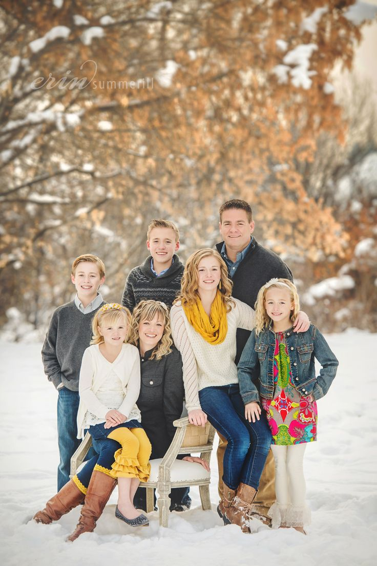 Utah Family Photographer | Meet the Sandersons » Erin Summerill – Utah Wedding Photographer