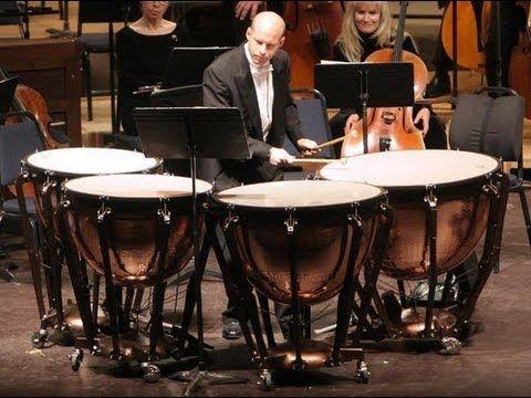 RWCMD and Cardiff School of Music - Verdi Requiem: II. Dies Irae