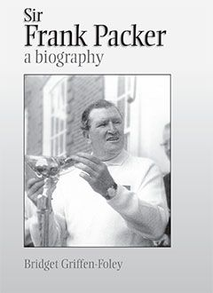 Legendary media baron Sir Frank Packer was pugnacious, autocratic and always controversial. After joining forces with Labor politician E.G. Theodore to establish Australian Consolidated Press and the Women's Weekly in the 1930s, his empire grew to encompass newspapers, magazines and the Nine television network.