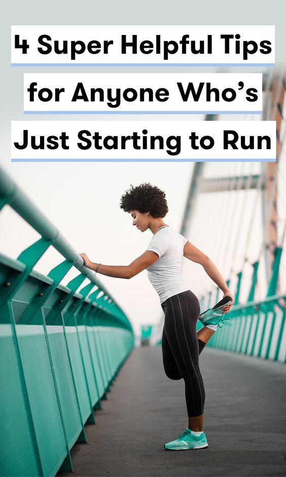 4 Super Helpful Tips for Beginners To Run – Medi Idea