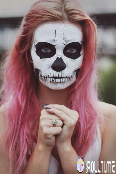 La sposa cadavere #HalloweenRoll