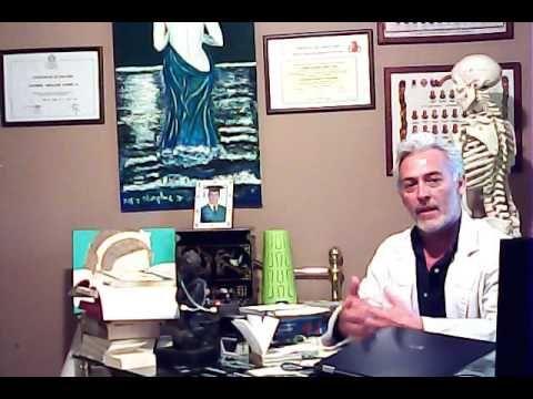 Video presentación web de Osteopatía y Manipulaciones