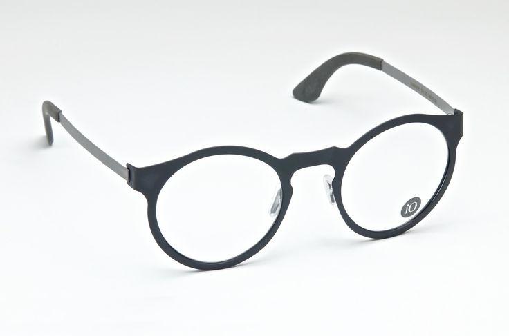 IO ETHICAL ITALIAN EYEWEAR mod. IVM0958 CAL.50 C02 #ioethicalitalianeyewear #lioOcchiali