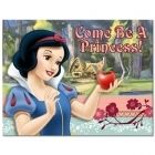 Snow White Party Invitations (8)