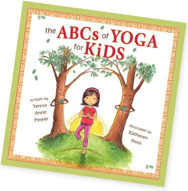 ABC Yoga for Kids: Kids Yoga, Kids Posters, For Kids, Preschool Teacher, Kids Books, Books Posters, Alphabet Posters, Abc Yoga, Yoga Books