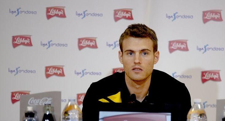 "Tim Abromaitis: ""Puedo hacerlo mejor que frente a Baskonia"""