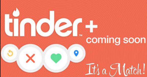 Si te gusta Tinder, esta noticia te va a interesar. http://www.enter.co/chips-bits/apps-software/tinder-pago-es-oficial-el-servicio-premium-llegara-el-proximo-mes/