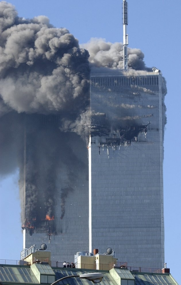 09-11-01, New York, NY