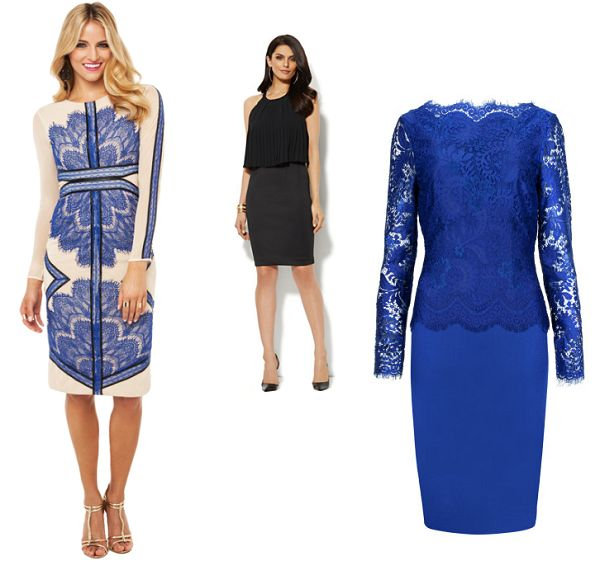 The upcoming Christmas means a lot of Christmas parties! It's time to get ready to look stunning! Where to find the perfect outfit for a Christmas party? Shopping Route: http://goo.gl/WW0nfJ