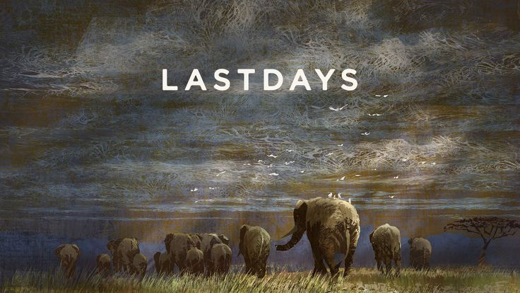 Last Days Film:  Visit lastdaysofivory.com to get informed and take action.  Either we come together now to make these the last days of ivory-funded terrorism or we witness the last days of elephants in the wild.   Created by Director Kathryn Bigelow, Writer Scott Z. Burns and Annapurna Pictures and in collaboration with WildA