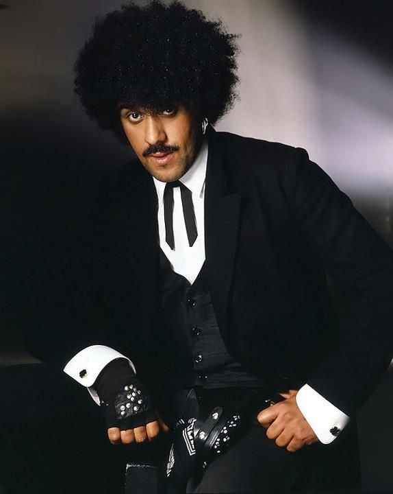 Phil Lynott - Thin Lizzy