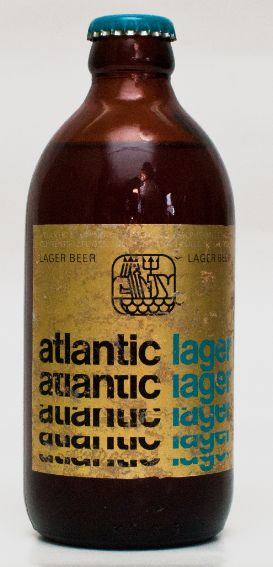 Atlantic Lager  - From Stephenville