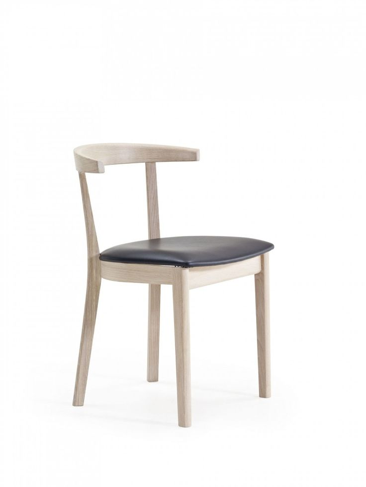 A new type of dining chair in the Skovby collection. Skovby #52 dining chair, very classic in its details   Skovby Møbler