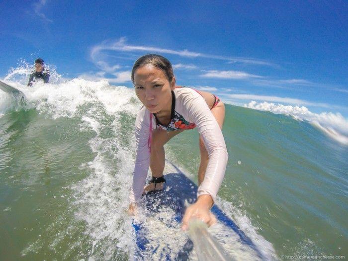 My Weekend Getaway: Sabang Daguitan Surf Camp in Dulag, Leyte - TripZilla Philippines