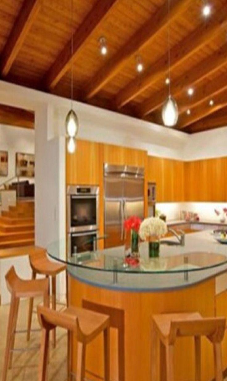 luxury kitchens - Inside Luxury Kitchens