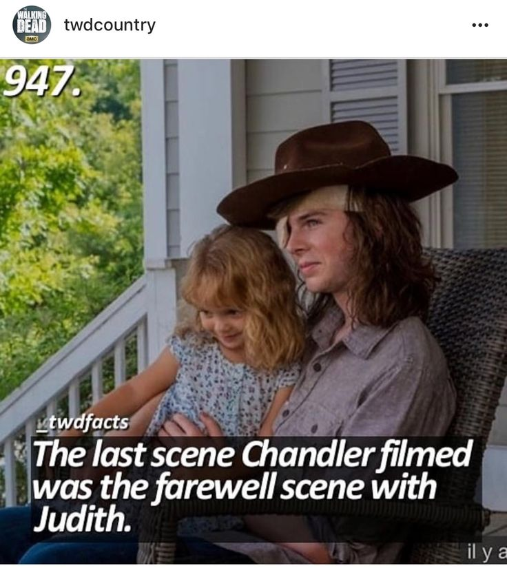 RIP CARL GROVES AND ALL OTHERS WE HAVE LOST IN THE LOVING 'THE WALKING DEAD' COMUNITY