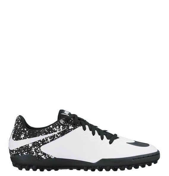 #NIKE #Fußballschuhe #Hypervenom #X #Pro #TF, für #Herren - Der neue Hypervenom X Proximo Turfschuh mit dem revolutionären Dynamic Fit Abschluss kommt im sportlichen Design daher. Der Multinockenschuh wurde für eine maxiHerren Agilität hergestellt und weist die selben bewährten Technologien von NIKE auf. Durch die sockenähnliche Passform wird ein optiHerrenr Halt im Schuh garantiert. Flywire-Fasern und NikeSkin-Material garantieren ein verbessertes Ballgefühl. Mit der Phylon-Mittelsohle…