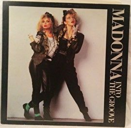Madonna - Into The Groove (Maxi)