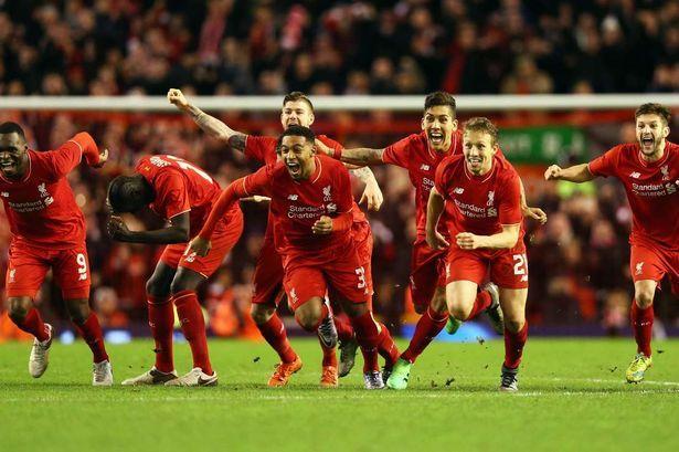 Liverpool FC 0-1 Stoke (6-5 on pens) analysis: Klopp and...: Liverpool FC 0-1 Stoke (6-5 on… #LiverpoolvsLeicester #LiverpoolFC #Liverpool