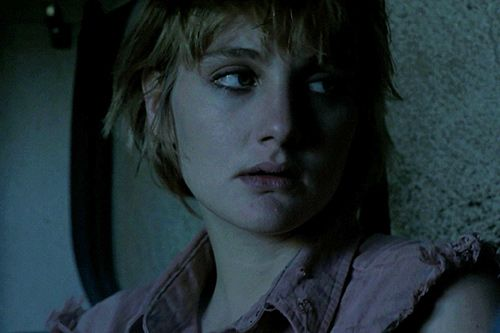 mae from near dark: a fascinating fictional person