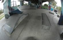 Port Melbourne Skate Park