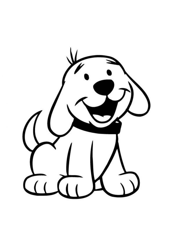 53 best Perros images on Pinterest | Perros, Dibujar animales y ...