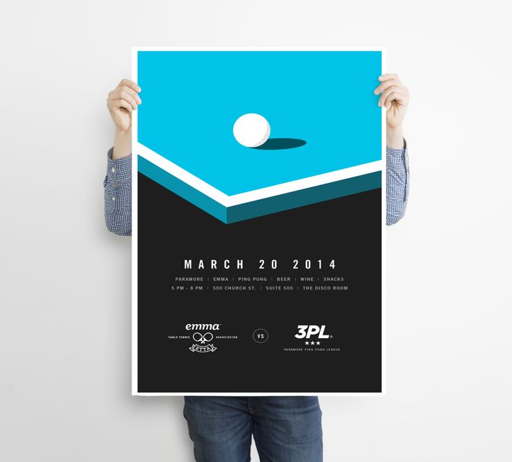 9+ Event Flyer Inspiration Examples & Templates – Daily Design Inspiration #4