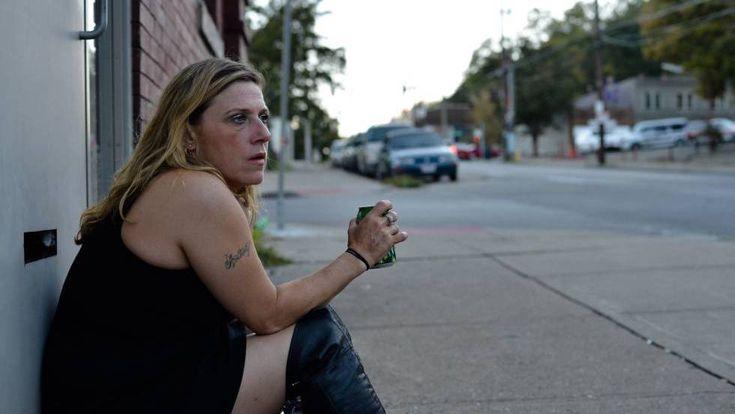 A cidade de Dayton, em Ohio, é o epicentro de um vício cujo número de vítimas mortais quadruplicou nos últimos anos
