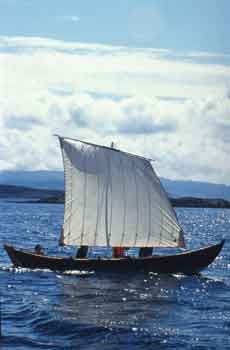 133 best images about Sailing - Dory, Faering, Oselvar on Pinterest